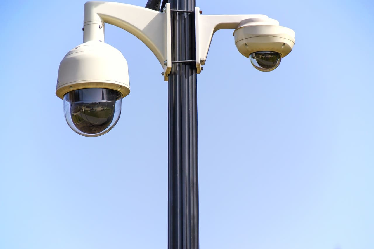 security-camera-installation